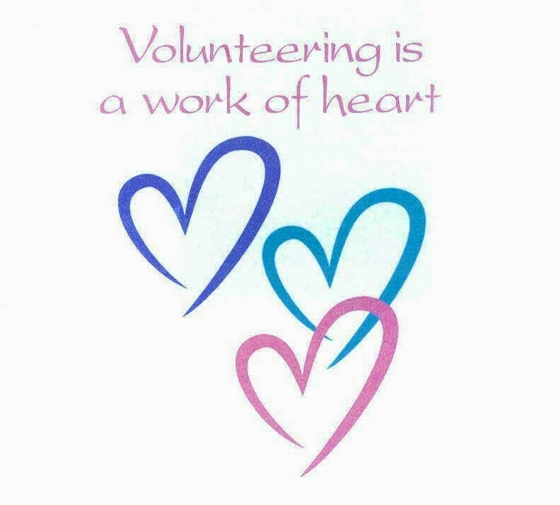 Quotes On Volunteering Magnificent My Favorite Quotes Volunteering Giving Back To The Nation